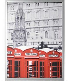 KEA VILSHULT PICTURE LONDON TELEPHONE BOOTH