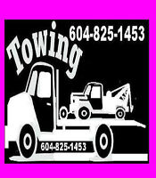 FREE TOW SCRAP CAR REMOVAL**Trucks,Vans 6O4*825*I453 MISSION,ABB