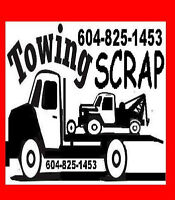 #1 VANCOUVER *TOWING* SURREY*LANGLEY*RICHMOND*BURNABY*TOWING