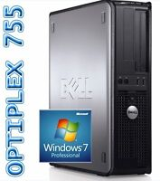 Dell WIN7 System London Ontario Preview