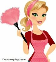 Looking for a trustworthy housekeeper for an apartment