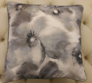 "BRAND NEW HANDMADE Throw Pillow Cover 18"" X 18"""