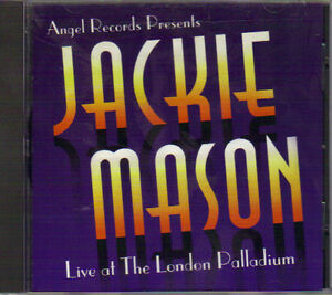 Jackie Mason In Concert - Live at the London Palladium