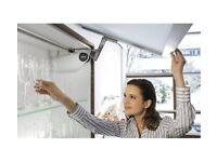 BLUM Aventos HS Kitchen Hinges For Lift Up Door