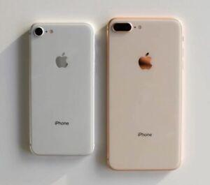 Buying iPhone 8 / Plus 64GB