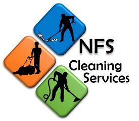 NFS CLEANING SERVICES - GARDENING, DRIVEWAYS, OVEN CLEANING, CARPETS & MORE!