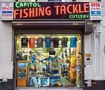 Capitol Fishing Tackle Company