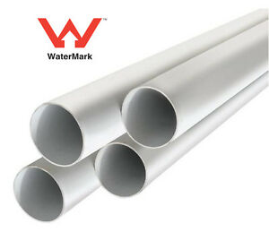 PVC Plumbing Pipes Fittings 50mm DWV Pipes