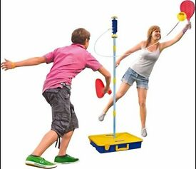 New kids toy surface swingball half price
