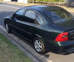 2001 HOLDEN VECTRA AUTO 127000 ks Redhead Lake Macquarie Area Preview