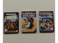 Coronation Street DVDs