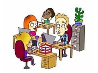 Office Administrator Needed asap!
