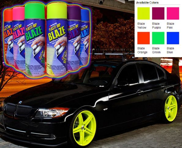 Plasti Dip All Colors Other Parts Accessories Mississauga