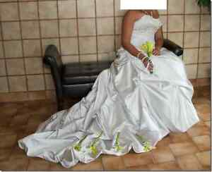 Wedding Dress - see my other Ads
