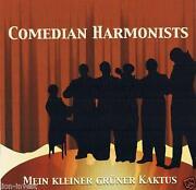 Comedian Harmonists Schellack