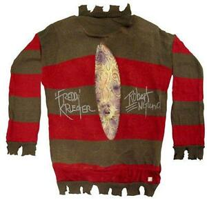 Freddy Krueger Toys Hobbies Ebay