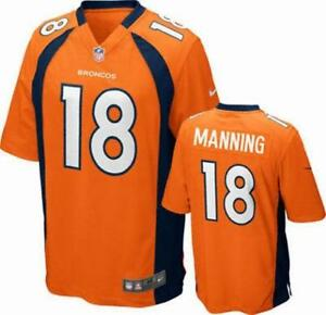 real broncos jersey