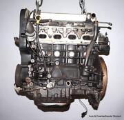 16V Turbo Motor