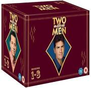 Two and A Half Men 1-8