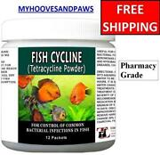 Fish Cycline