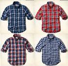 Hollister Plaids & Checks Casual Shirts for Men