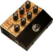 Bass Preamp