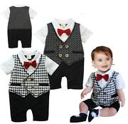 Baby Boy Dress Clothes