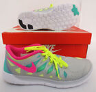 Nike Free! US Size 7 Shoes for Girls