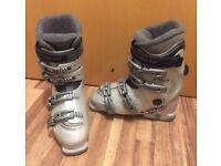 Dalbello NX 6.3 Downhill Ski Boots Size UK 7