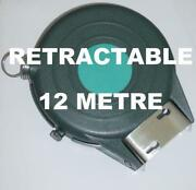 Retractable Washing Line