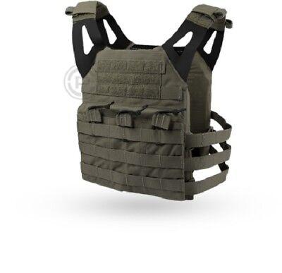 Crye Precision JPC Jumpable Plate Carrier Vest - Ranger Green - Medium