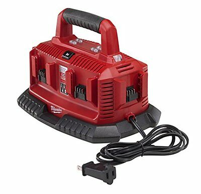 Milwaukee 48-59-1806 M18 Sequential Charger