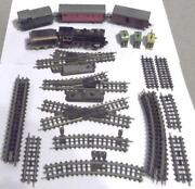 Trix Express Schienen
