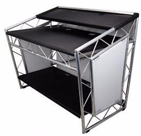 Liteconsole XPRS BLACK Panels Only