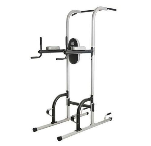 Weider Power Tower Home Gym: Weider Power Tower: Exercise & Fitness