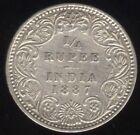 1894 Year British Indian Coins