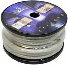 Stinger 1/0 AWG Car Audio Power and Speaker Wire