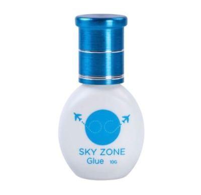 Sky Zone Eyelash Glue   New Professional Lash Adhesive