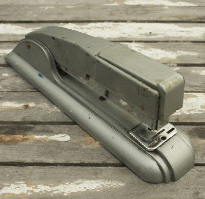 Vintage Speed Products Swingline 27 Art Deco Stapler 1950s Office Business Desk