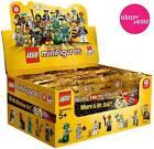 Lego Minifigures Series 10 Box