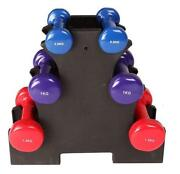 Dumbell Set Rack