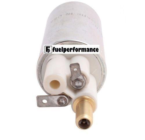 GENUINE Walbro F50000105 114LPH Intank EFI Electric Fuel Gas Pump (AOU453)
