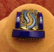 Art Deco Costume Jewellery
