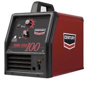Lincoln Wire Welder