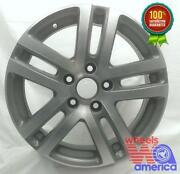 VW Wheels 16 OEM