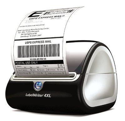 Dymo Labelwriter 4xl Label Printer - Monochrome - Direct Thermal 3.20 1755120