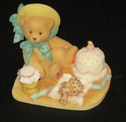 Cherished Teddies Anna