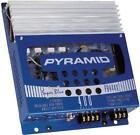400 Watt Amp 2 Channel