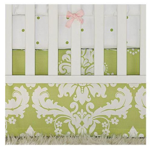 Serena lily crib ebay for Serena and lily baby girl bedding