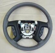 Yukon Steering Wheel